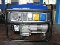Generador de gasolina (HH1200)