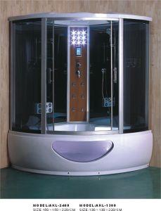 Baño con ducha (AKL-2400)