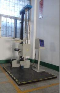 محترف مصنع علبة قطرة مجموعة أو ورقيّة يسقط إبرة [إيمبكت سترنغث تست] آلة لأنّ زجاجة بلاستيكيّة