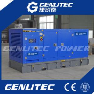 600kVA 480kw de type silencieux générateur diesel Cummins à 50Hz, 380V