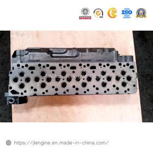 Isbe 6D 실린더 해드 OEM 3943627 Qsb 디젤 엔진 예비 품목