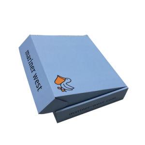 Personalizar a caixa de Embalagem de Papelão Ondulado dobrável