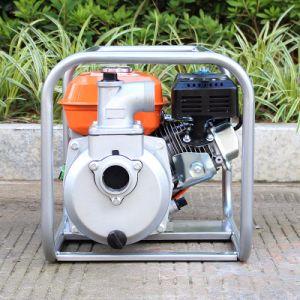 バイソンの農業の潅漑小型ガソリン中国の水ポンプの価格