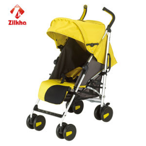 2017の最新のデザインファッションモデルの赤ん坊の歩行者-金庫および馬小屋