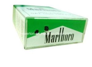 Caja de cigarrillos portátil construido en la antena de la señal de teléfono móvil Jammer