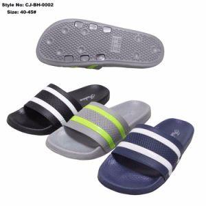 CJ - BH-0002 новейшей конструкции EVA слайды сандалии опорной части юбки поршня мужчин