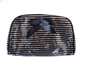 PU/TPU/EVA/PVC/tissu à armure sergé/Jean/tissu/toile/600D/coton/de la Dentelle/Plush/Mesh/Sandwich/Papyrus Vente chaude Nouveau mode de haute qualité Pochette Sac cosmétique