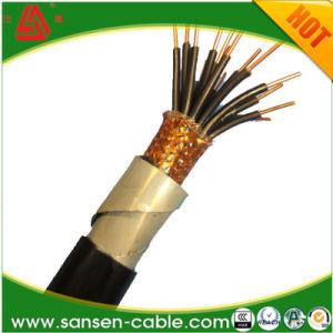 Kvv de alta qualidade/Kyjv 4 Core 95mm Condutor de cobre do cabo de alimentação/PVC PVC Isolados em XLPE com bainha do cabo de comando