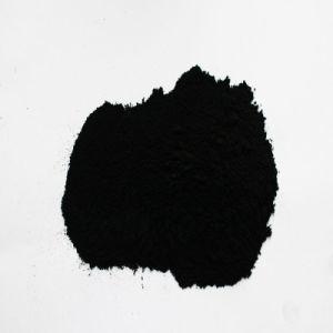 L'écrou de la poudre de Shell Virgin Charbon activé pour supprimer la couleur