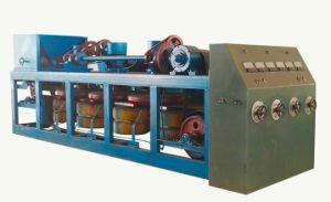 3 3つのディスク高輝度乾式磁気ドラム分離器(0-2000GS)