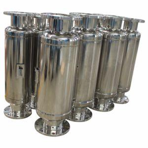 Magnético Anti-Scale el tratamiento de agua de riego agrícola