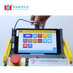 Máquina de cortar la llave de Taiwán sec-E9 Máquina de corte clave