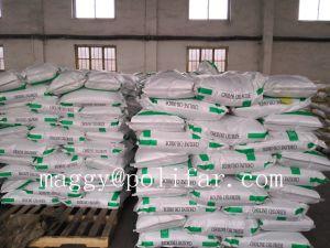 Het Gediplomeerde Chloride van de Choline fami-QS 60% Vloeistof van de Rang van het Voer