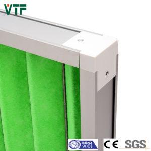 G4 Panel de prefiltro lavable el filtro de aire desmontable.