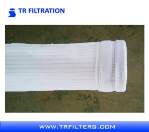 Polyester mit statischer Antifiltertüte