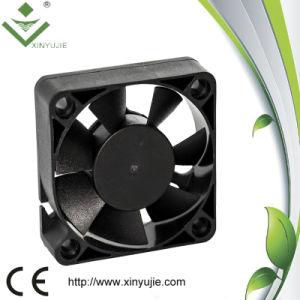 50X50X15 5015 de Plastic die Ventilator van de KoelVentilator 2018 van gelijkstroom in China wordt gemaakt