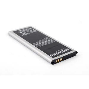 Batería del teléfono móvil de Samsung Nota4 N9100/N9106/N910V Li-ion