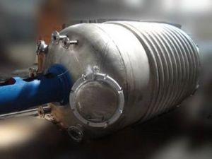 Serbatoio del reattore di alta qualità con il prezzo più basso