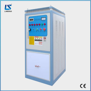 Lanshuo 50kw máquina de aquecimento por indução Eletrônico