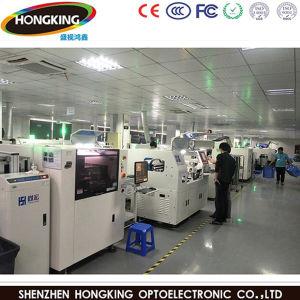 L'écran de haute qualité étanche IP67 P5 Affichage LED de plein air