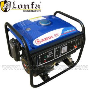 generator van de Benzine van de Enige Fase van het Type 2.0/2.2kVA YAMAHA de Draagbare