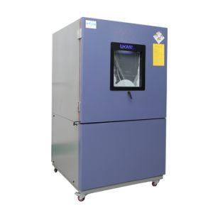 IP5X IP6X имитация экологических пыли испытания камеры