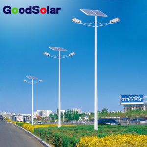 20W-200W LEDの街灯の太陽LEDの街灯