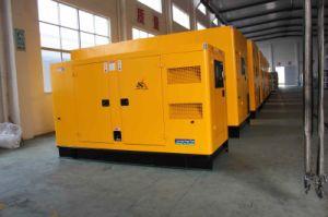 Generatore diesel portatile silenzioso all'ingrosso