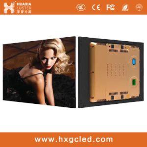 Приложение Office UHD Р1.667 светодиодный индикатор для отображения крытый зал