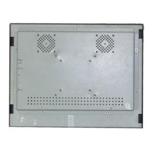 15 LCD sensível ao toque tudo em um monitor de toque Way-Finding quiosque de informações