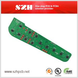 Smart Bidé de 1,6 mm de PCB PCBA Board 1oz.