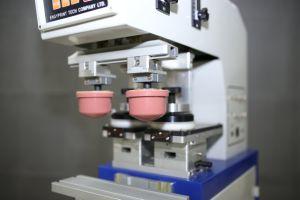 기계, 기계 가격, 패드 인쇄 기계를 인쇄하는 전기 패드를 인쇄하는 모자 Serigraph 주문을 받아서 만들어진 플라스틱 패드