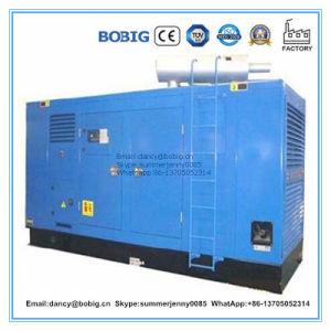 Grosser Generator-containerisierter Typ der Energien-1000kVA mit chinesischem Yuchai Motor