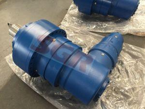 ABB 유압 모터로 결합되는 주문을 받아서 만들어진 높은 토크 정각 행성 Gearboxs