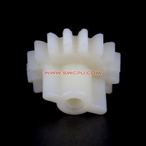 OEM 비표준 백색 큰 아BS 플라스틱 분쇄기 기어