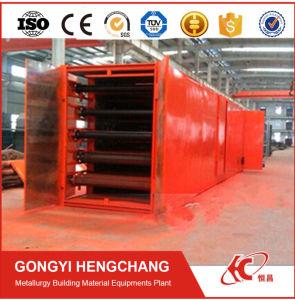 직업적인 건조기 플랜트 석탄 또는 목탄 연탄 건조기