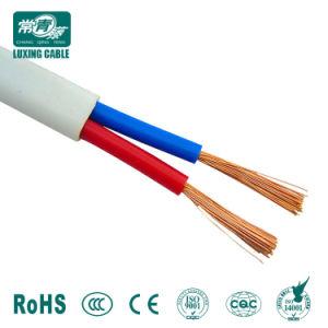 Zhfr single-core não revestida com isolamento de cabos para a Fiação Interna