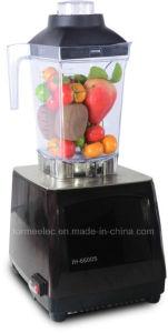 2L commercial de fruits de la glace de sable de Blender Blender centrifugeuse meuleuse