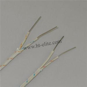Fune di estensione di termocoppia della vetroresina/cavo della compensazione