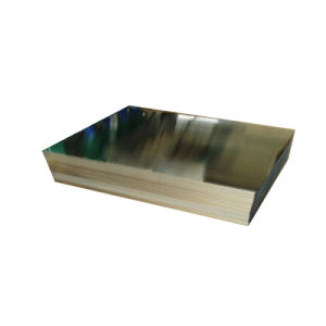 2.8/2.8g Revêtement Tin bobine fer-blanc électrolytique