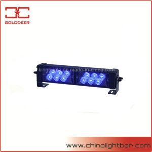 Multivoltage helle Warnlichter des Träger-LED (SL761)