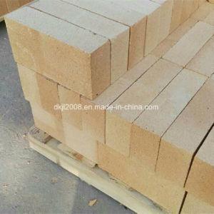 高い耐火性の鋼鉄ひしゃくライニングのための高いアルミナのひしゃくの煉瓦