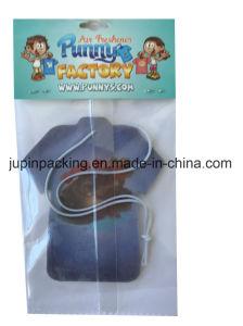 Fruto de papel Scent Ambientador de coche (JP-ambientadores008)