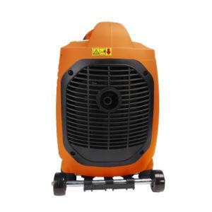 EPA 승인되는 230V 12V DC 휴대용 힘 변환장치 휘발유 발전기