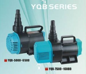 Multi Fountain Submersible Pump (QG-5500/A) com CE Approved