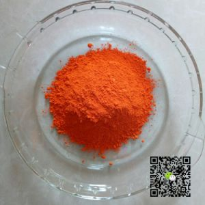 El óxido de hierro negro 303 usados en plástico y pintura y revestimiento, pigmento de óxido de hierro