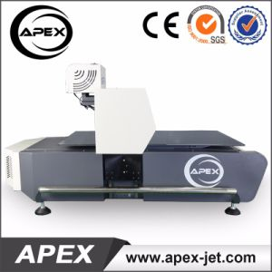 Stampa UV sulla stampante UV di legno della stampatrice da vendere