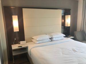 Slaapkamer Als Hotelkamer : Slaapkamer duurste hotel ter wereld feeling be