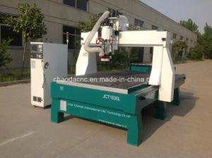 3D泡CNCの機械装置
