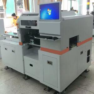 高品質6ヘッドSMDチップMounter機械